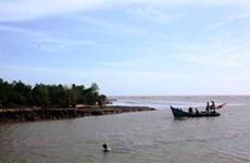 Đẩy mạnh hợp tác về biến đổi khí hậu giữa Việt Nam và Anh
