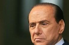 """Chiến thắng """"nhỏ nhoi"""" của cựu Thủ tướng Berlusconi trong vụ ly dị"""