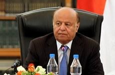 Chính phủ và các phe phái ở Yemen ký thỏa thuận hòa bình