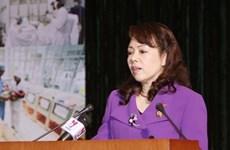Việt Nam dự phiên họp của Đại hội đồng Liên hợp quốc về dân số