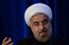 Iran chỉ trích phương Tây phạm sai lầm chiến lược tại Trung Đông
