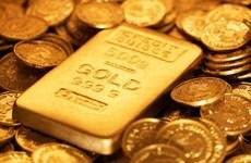 Kinh tế Mỹ và biểu tình tại Hong Kong chi phối thị trường vàng