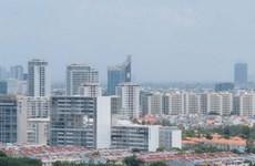 Nguồn cung chào bán nhà ở tại Thành phố Hồ Chí Minh tăng mạnh