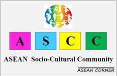 ASEAN tăng cường hướng tới Cộng đồng Văn hóa-Xã hội 2015