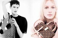 Louis Vuitton:160 năm - lừng danh một thương hiệu thời trang