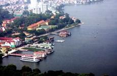 Bảo tồn, phát triển và phát huy giá trị danh thắng của Hồ Tây