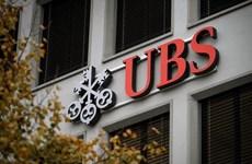 Các ngân hàng Thụy Sĩ chuyển hướng sang châu Á-Thái Bình Dương
