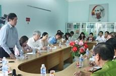 Vụ tiêm nhầm thuốc tại Quảng Trị: Khởi tố thêm hai bị can