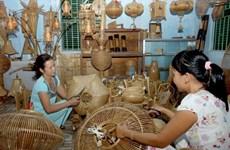 Thừa Thiên-Huế phát triển làng nghề truyền thống, thu hút du khách