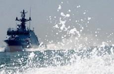 Hàn Quốc tăng triển khai vũ khí dọc biên giới với Triều Tiên