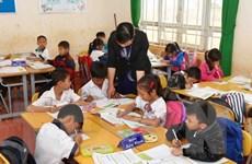 Bà Rịa-Vũng Tàu: Triển khai mô hình mới tại 50% trường tiểu học