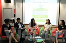 Prospects - Điểm hẹn hướng nghiệp của sinh viên Việt tại Anh