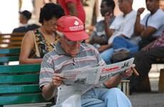 Hội Nhà báo Việt Nam và Cuba ký kết thỏa thuận hợp tác