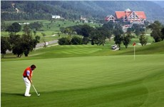 Tây Ninh thu hồi dự án xây sân golf hữu nghị Việt Nam-Campuchia
