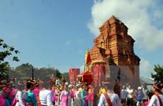 Đặc sắc lễ hội Katê của đồng bào Chăm ở Bình Thuận và Ninh Thuận