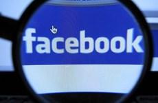 Facebook chỉ nộp 3.169 bảng tiền thuế doanh nghiệp tại Anh