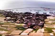 Để huyện đảo Lý Sơn ngày càng níu giữ chân du khách