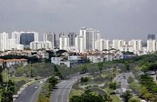 Xây dựng chính sách đa ngành về đô thị tăng trưởng xanh