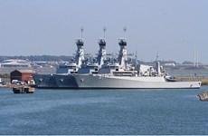 Nga sẵn sàng hỗ trợ Indonesia thực hiện chính sách trục hàng hải