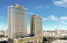 Novaland ra mắt dự án RiverGate tại Thành phố Hồ Chí Minh