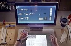 Sản phẩm mới của HP sẽ là chiếc máy tính cá nhân của tương lai?