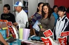 Gần 500 doanh nghiệp tham gia Tháng Khuyến mại Hà Nội 2014