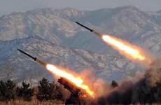 Triều Tiên không đối thoại với Mỹ về hạt nhân và nhân quyền