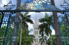Nhà thờ Chợ Quán - Thánh đường cổ nhất Thành phố Hồ Chí Minh