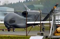Mỹ cung cấp cho quân đội Séc 10 máy bay do thám không người lái