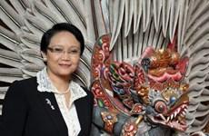 Indonesia khẳng định tầm quan trọng của hòa bình ở Biển Đông