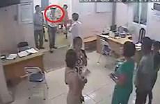Đắk Nông xác định đối tượng đập phá, rượt đánh nhân viên y tế