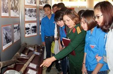 TP.HCM tổ chức nhiều hoạt động kỷ niệm ngày thành lập Quân đội