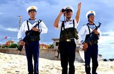 Tăng cường phối hợp bảo vệ chủ quyền biển đảo các tỉnh phía Nam