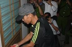 """Bắt tạm giam """"siêu trộm"""" đột nhập trụ sở UBND thành phố Tam Kỳ"""