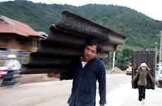 Ra mắt mạng lưới cấm sử sụng amiăng trắng ở Việt Nam
