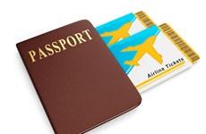 Triệt phá đường dây cung cấp vé máy bay giả xuyên quốc gia