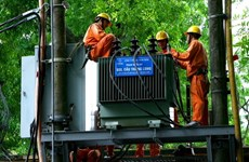 Tập đoàn Điện lực đảm bảo cung ứng điện an toàn, ổn định