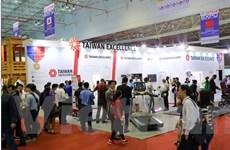 Bước phát triển mới trong giao lưu thương mại Việt Nam-Đài Loan
