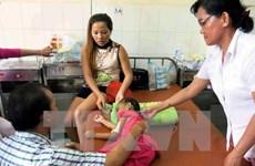 Trên 6 năm tù cho người mẹ và chồng hờ đánh dã man con gái 4 tuổi