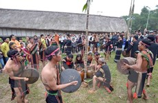 Đại hội đại biểu các dân tộc thiểu số tỉnh Đắk Nông lần thứ 2