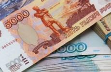 WB dự báo kinh tế Nga năm 2015 sẽ tăng trưởng ở mức âm 0,7%