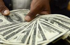 Quốc hội Mỹ thông qua gói chi tiêu ngân sách 1.100 tỷ USD