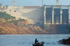 Tham vấn quốc gia về xây dựng công trình thủy điện Don Sahong