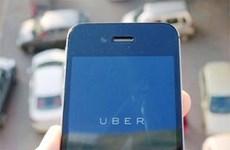Dịch vụ taxi Uber tiếp tục đối mặt với án phạt từ Đài Loan