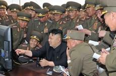 Hệ thống Internet của Triều Tiên lại bị ngừng hoạt động