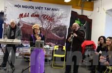 Năm thành công trong hoạt động gắn kết cộng đồng Việt tại Anh