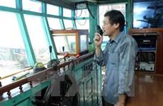Ninh Thuận phát triển hệ thống thông tin cho nhân dân vùng biển