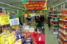 Thị trường hàng hóa Tết: Linh hoạt, nắm bắt nhu cầu người dân