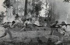 Kỷ niệm 36 năm Ngày chiến thắng bảo vệ biên giới Tây-Nam