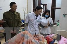 Vụ ngộ độc thực phẩm ở Nghệ An: 165 bệnh nhân đã xuất viện